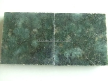 green peacock granite