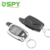 Two Way SPY LM209 5000m Motorcycle Alarm with Remote Start