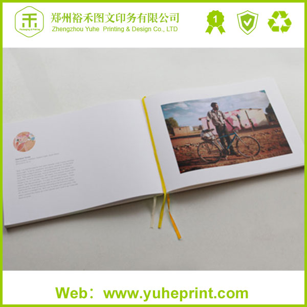 Bulk chinese manufacturer best selling C1S paper book customized offset cook book printing