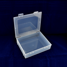 Wholesale First Aid Empty Storage Plastic Box