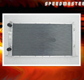 All Aluminum Radiator for VW GOLF 1999