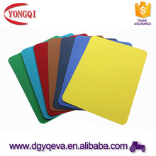 Factory Price Top Brand Rubber Shoe Sole Sheet