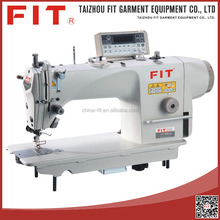 FIT9000-D3 Direct Drive High Speed Industrial lockstitch Sewing Machine with automatic thread trimmer
