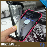high qulity shockproof case back cover waterproof phone case for lg g3 g4