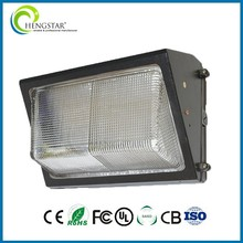 45w outdoor sensor high pressure sodium wall pack