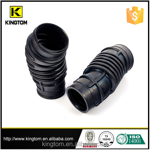 Wholesale waterproof auto rubber flexible air intake hose