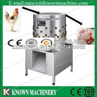 High quality plucker used for poultry chicken duck dog for sale