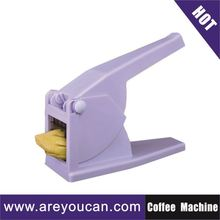 for home use small tornado potato cutter