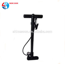 Factory wholesales bike floor pump high quality bike pump Bike Tire Foot Pump for bicycle
