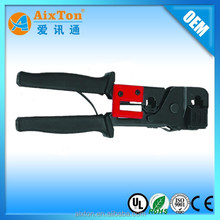 NETWORK CABLE LUG CRIMPING TOOLS FERRULES CRIMPING TOOLS