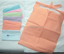 CYHA-01 Dental Medical Colourful Disposable Paper bibs
