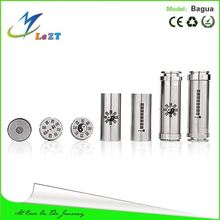 2013 ago most popular and newest brass design chi you bagua mod and silver dragon/telescopic mod ecig best quality added