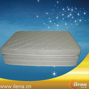 Adult travel portable foldable three fold memory foam mattress