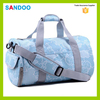 China manufacturer custom wholesale gym bag, sport bags for gym, duffel travel bag holdall