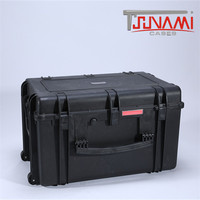 professional tool cases cable storage case cable flight case