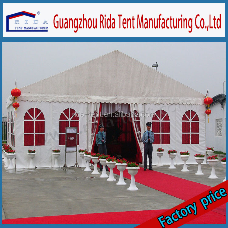 30x50m marquee tents pretoria for hire
