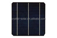 3BB Monocrystalline Silicon High Efficiency Solar Cell For Sale Up To 19.4% Power 4.64W