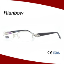 2014 fashion design vintage eyeglasses optical frame