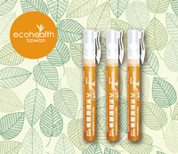 ecohealth all Natural anti Mosquito off bug Repellent Spray
