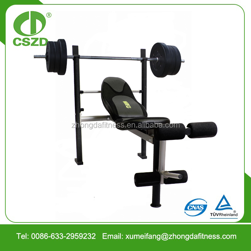 Low price weight bench dimensions and excel exercise weight bench