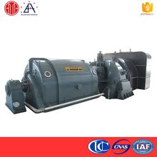 Pe-Designed Industrial Steam Turbine 5 Mw Generator Up To 1-60Mw