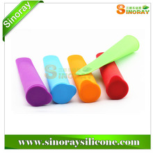 Cheap Silicone Ice Mould for Ice Cream