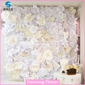 Custom handcraft white giant paper flowers sale