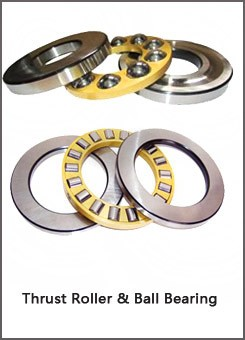 Tapered Roller Ball Bearing 30207 Bearing Ready In Stock