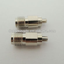 RF adapter SMA female to IPX female coaxial connector