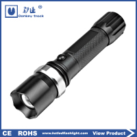 X01 ningbo manufacture wind up torch cree led flashlight