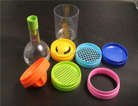 Multifunction fruit tool egg slicer bin 8 kitchen tool like bottle