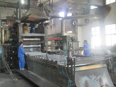 Pharmaceutical Packaging Production