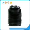 Customize Molded Rubber Bellows Pump Rubber Bellows Tube