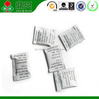 Anti Damp High Adsorption Non-indicating Silica Gel Drying Agent
