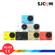 Original SJCAM SJ5000X Elite 4K action wireless video camera with Sony IMX078 sensor