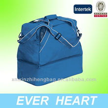 Italian New Club Football Kit Bags With Shoes Compartment