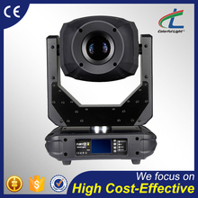 ce rohs approved 200W led spot moving head and price