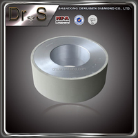 High Quality Vitrified Bond Diamond Grinding Wheels for PCD Inserts