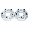 Bolt Pattern 5X114.3 CB 64.1mm Thick 15mm Sport Car Aluminum Wheel Spacer