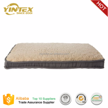 New Design Luxury Super Soft Customized Cheap Stuffing Pet Dog Beds