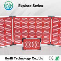 2016 high power growing led light Innovative Product 500W LED grow light Hans Panel Grow Light greenhouse flowering 2016