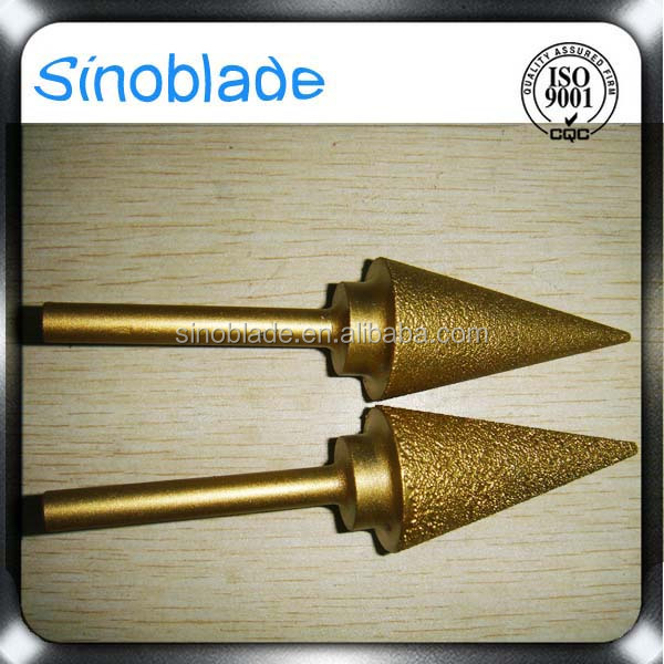 China Suppliers Hot Sale Corner Grinder/ Diamond Grinding Tools