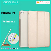 city&case leather case for ipad air 2