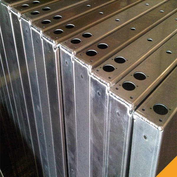 Chinese supplie laser cutting sheet <strong>metal</strong> bending/folding parts fabrication