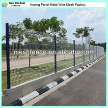 superior Security/Safety Performance triangle fence/livestock fencing