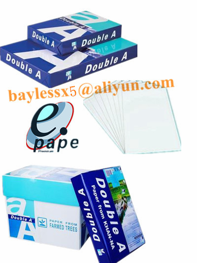 Doubble A Copy Paper A4 Indonesia/a4 Paper Ream And Price