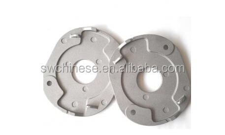 Minerals Metallurgy Investment Casting Part Stainless