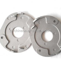 Minerals Amp Metallurgy Investment Casting Part