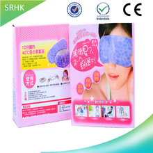 Factory price novelty sleep eye mask for medical use