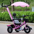 cheap baby tricycle with pushbar the best baby tricycle